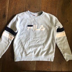 Fila crewneck/sweatshirt